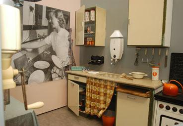 Jaren 50 Keuken : Knus er jaren den bosch s hertogenbosch