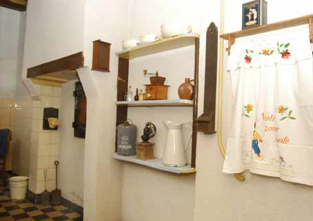 Parochie hooge mierde - Deco oude keuken ...